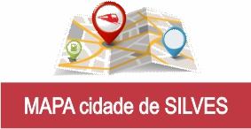MAPA DA CIDADE DE SILVES